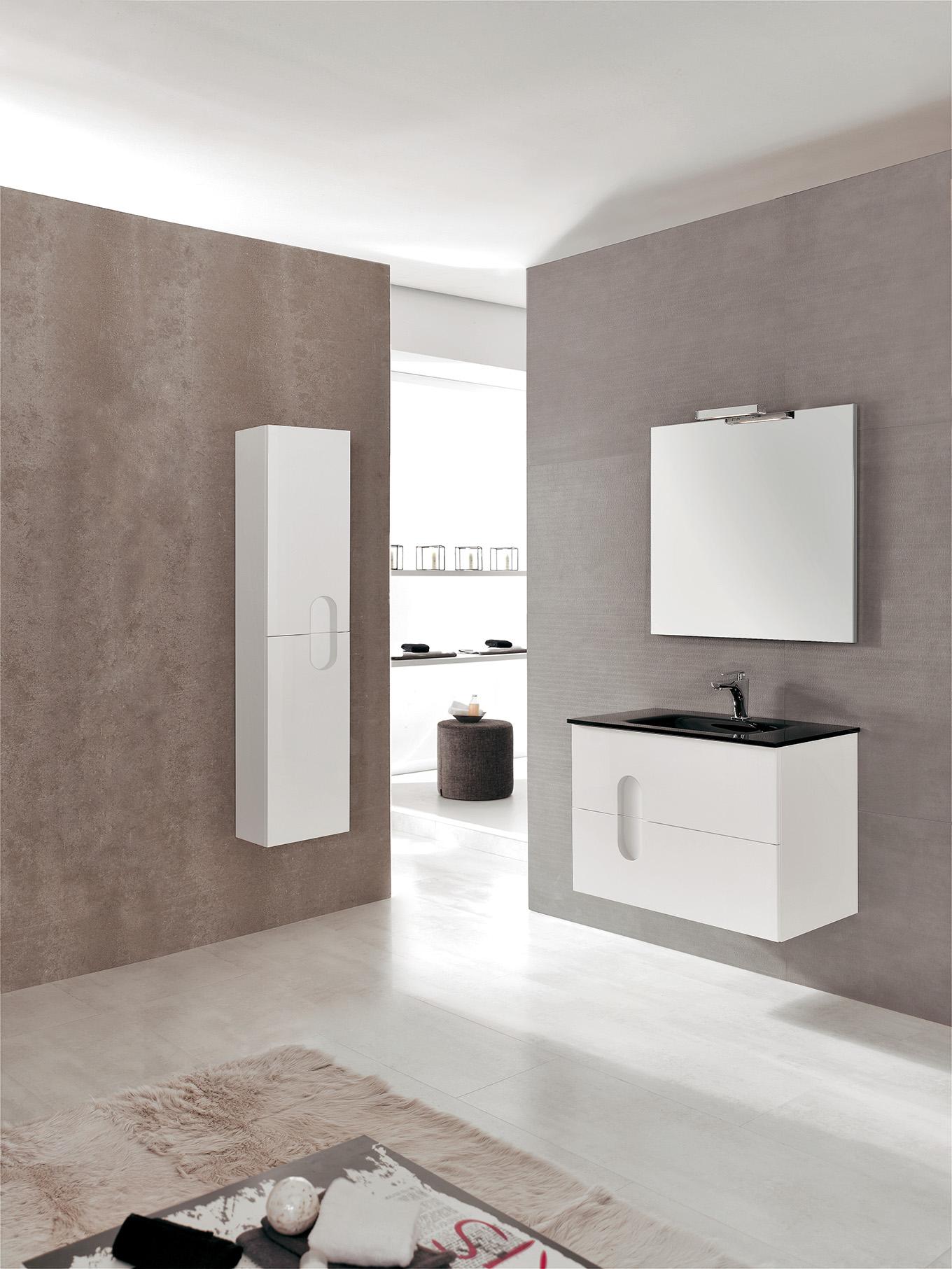 Meuble Salle De Bain Action ~ sapro nouvelle gamme de meubles de salle de bains