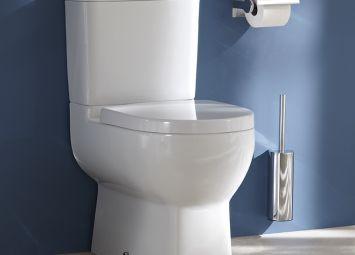 WC Odéon Up de Jacob Delafon