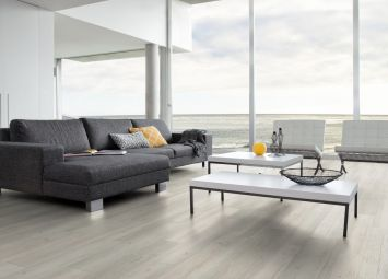 Lame vinyle Creation 55 Clic System Malua Bay de Gerflor
